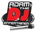 Adam the DJ Logo